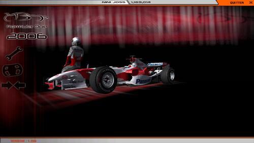 Team Panasonic Toyota Racing