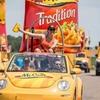 Caravane du tour de France (1)