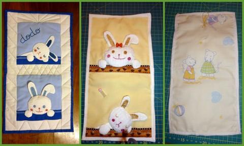 lapins pour petits bouts de choux!