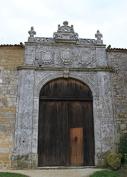l'Abbaye de Sablonceaux 11