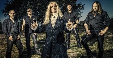 STORMWITCH - Un nouvel extrait de l'album Bound To The Witch dévoilé