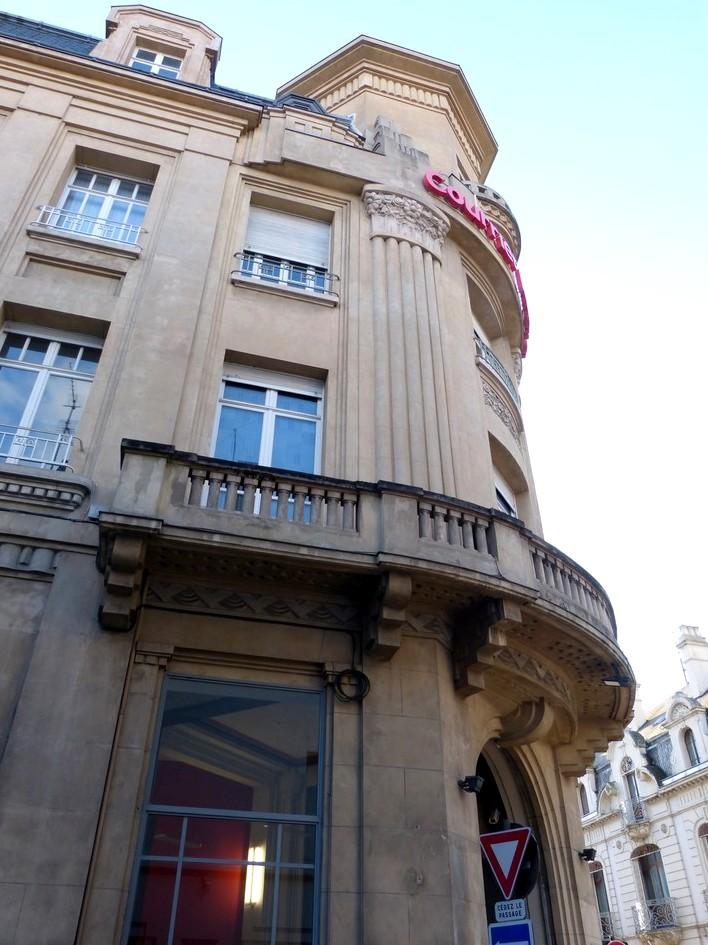 La Maison du Courrier Picard