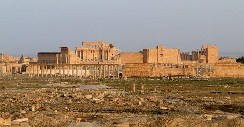 55 propositions pour sauver le patrimoine du Moyen-Orient - Musée du Louvre