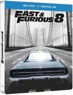 [Blu-ray] Fast & Furious 8