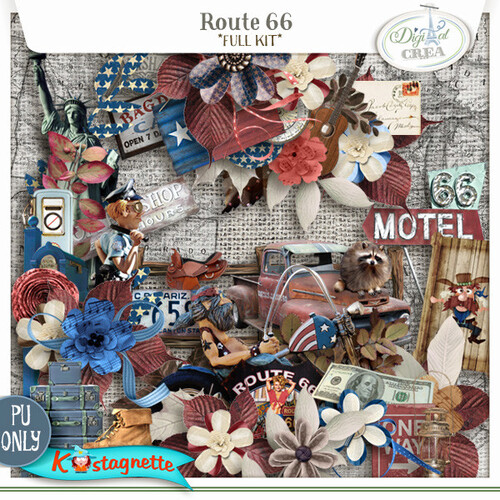 CT de Kasta Gnette Design