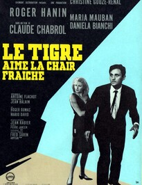 BOX OFFICE ANNUEL FRANCE 1964 TOP 41 A 50