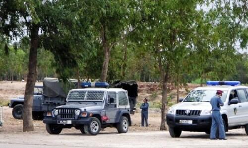 Lissasfa: arrestation du «criminel au marteau»
