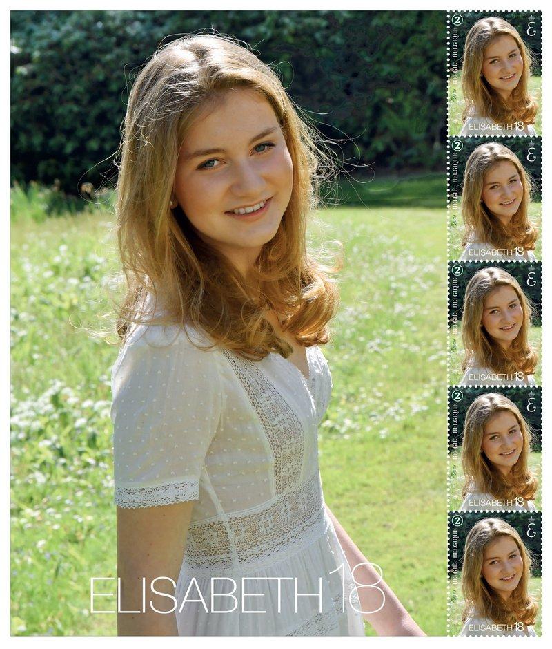 Elisabeth, l'autre...