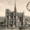 amiens cathédrale 1907