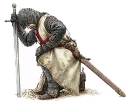 Moyen-âge - Les Templiers ravisseurs de femmes.