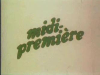 18 novembre 1976 / MIDI PREMIERE