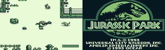 Jurassic Park k
