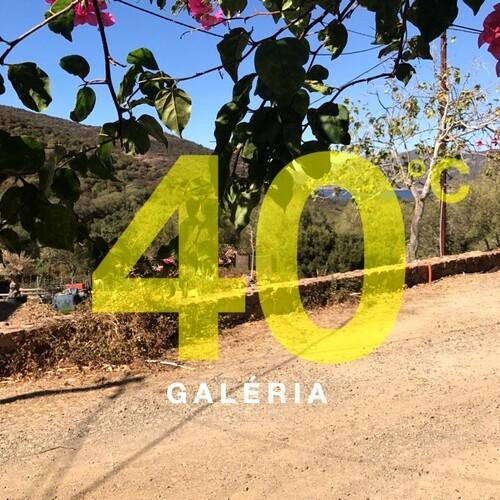Température du jour 5/08/2017 Galéria  Corse