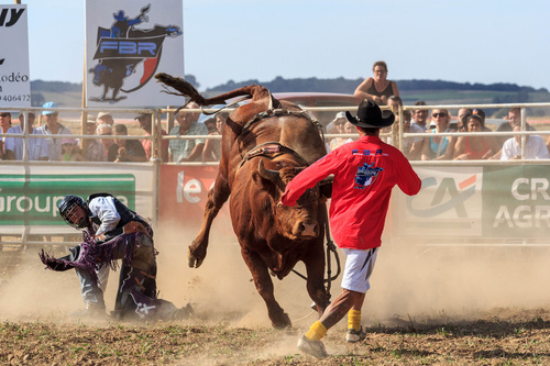RODEO AMERICAIN