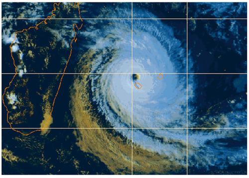 Le climat, les saisons , les cyclones