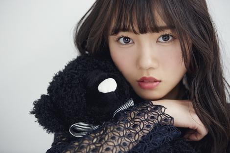 Models Collection : ( [HUSTLE PRESS] - |2017.04.17| Feature / Kyoko Saito/齊藤京子 : けやき坂46 かけのぼるまでまてない!( -番外編-/-Extra edition- ) )