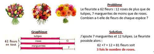 CM2 : Corrigés Mathématiques (3)