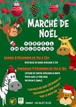 Marchés de Noël :