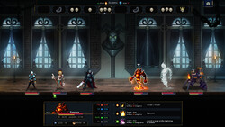 NEWS : Legend of Keepers : Carrer of a dungeon master sur Steam ?
