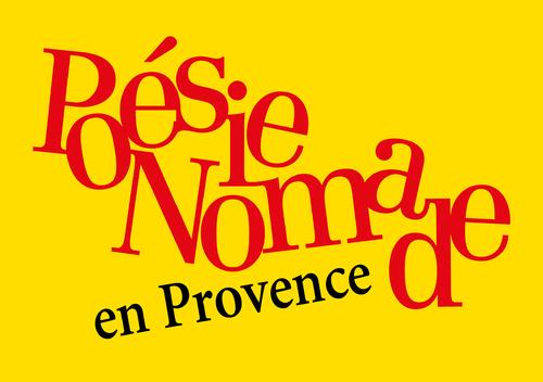 Poésie nomade en Provence