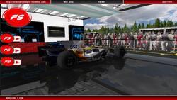 Team ING Renault F1