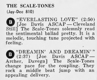 The Scale-Tones