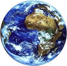 Les représentations de la Terre