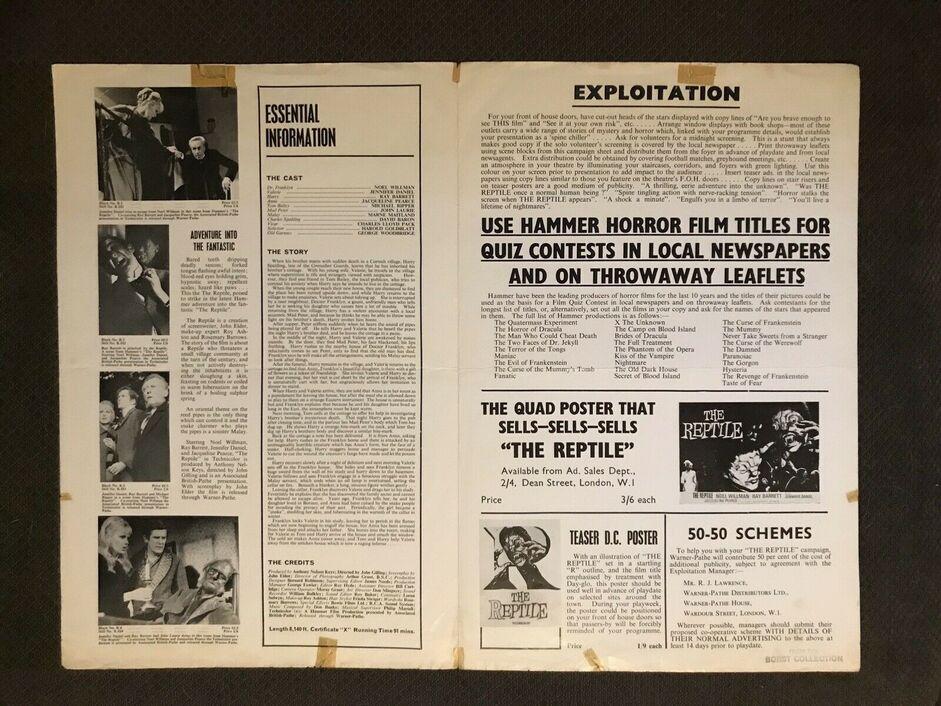 BOX OFFICE USA DU 4 AVRIL 1966 AU 10 AVRIL 1966