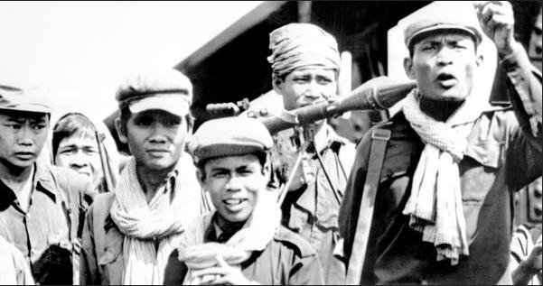"""40 ans après, rétablir la vérité sur le Cambodge et le """"génocide khmer rouge"""""""