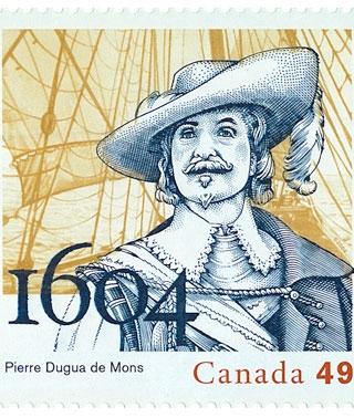 le canada histoire