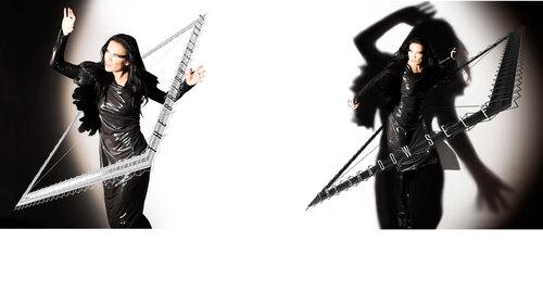 Tarja Turunen : 2 nouveaux albums d'un coup