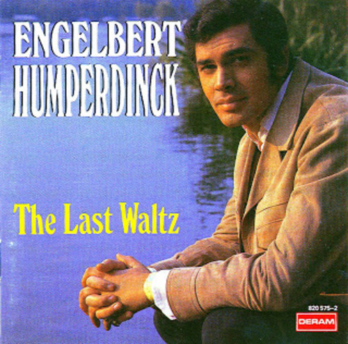 HUMPERDINCK, Engelbert - The Last Waltz (1967)  (Hits)