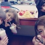 Sur le blog de Kumai Yurina (05.04.2014)