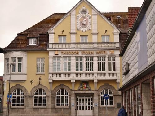 Husum en Allemagne (photos)