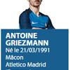 Antoine Griezman
