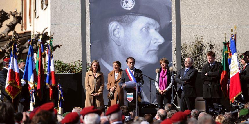 """Coup de gueule chez les profs de Béziers: """"Que les politiques arrêtent de faire joujou avec l'histoire!"""""""