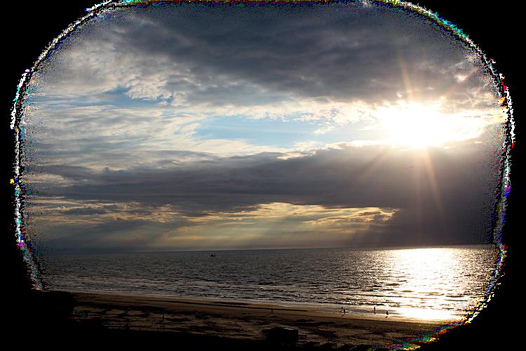 Coucher de soleil 9