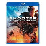 [Blu-ray] Shooter : Tireur d'élite