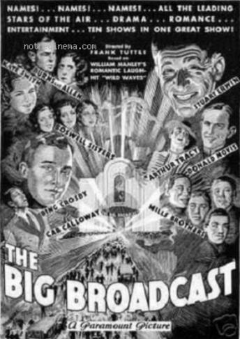 Box-office USA - Semaine du 26 octobre au 1er novembre 1932