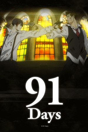 91 days vostfr