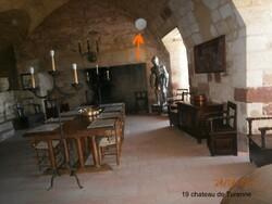 orbes au chateau de Turenne (19) 04