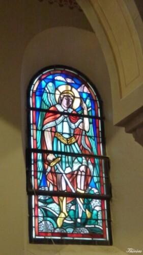 Eglise d'Yvoire (9)