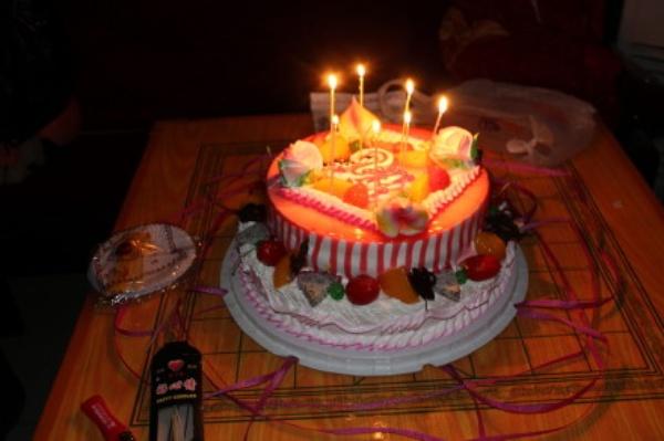 bánh sinh nhật anh hòa