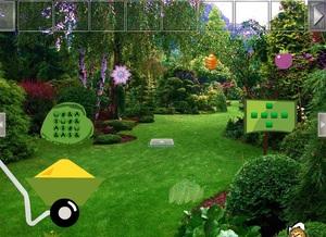 Jouer à Great garden plants escape