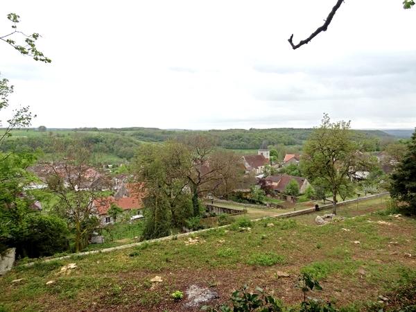 Cohons, village de Haute Marne