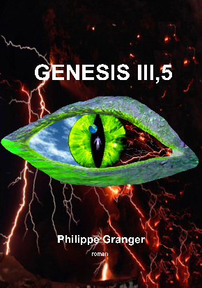 Généis III, 5 - Roman - Philippe Granger