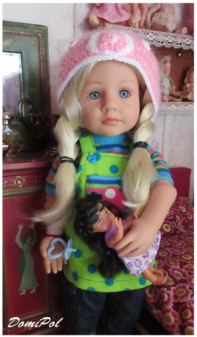 Elli - Little Kidz
