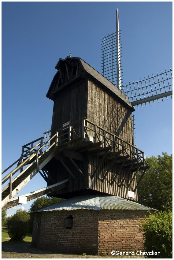 Naours - Moulin du Belcan 4