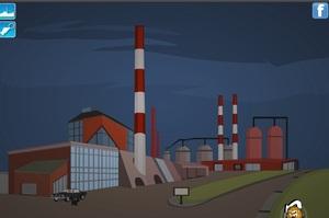 Jouer à Crime story escape factory 4