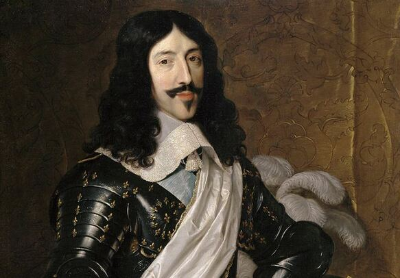 Louis XIII ; Jean-Christian Petitfils
